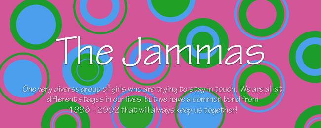 The Jammas