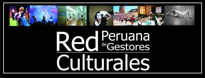 Red Peruana de Gestores Culturales