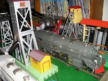 Whats my lionel train worth