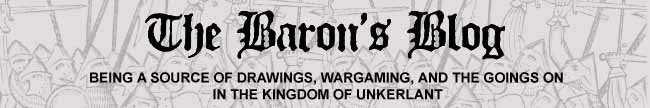 Baron's Blog