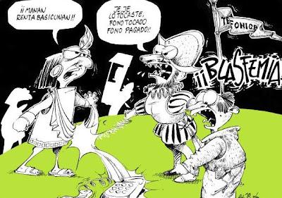 hUMOR pOLÍTICO Humor+politico2