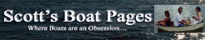 Scott's Boat Pages