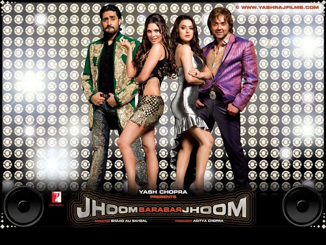 Jhoom Barabar Jhoom Kinox.To
