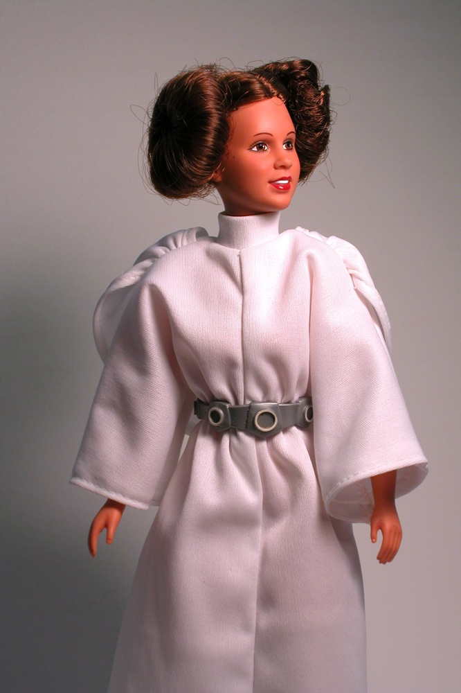 Yesterville Toy Room: Kenner Star Wars Large Size 12 ... How Old Was Princess Leia