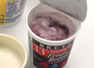 Rotten Yogurt