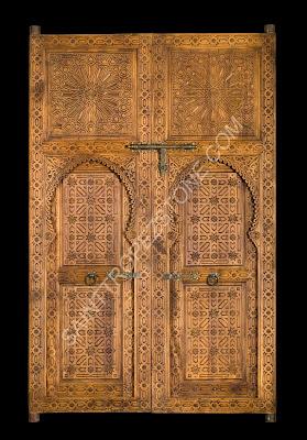 & Moorish Doors Moroccan Doors Arabian doors