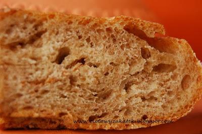 Chleb pszenno – żytni,