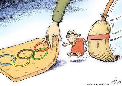 jogos olimpicos de 2008
