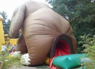 escoredador de elefante