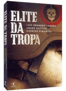 a elite da tropa