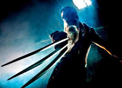 imagens de X-men Origins: WOLVERINE