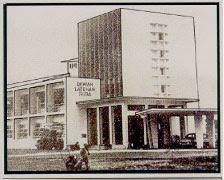 bangunan asal UiTM