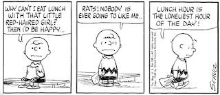 Peanuts by Schultz