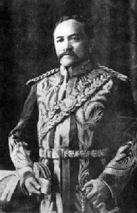 Sultan Abdullah of Perak