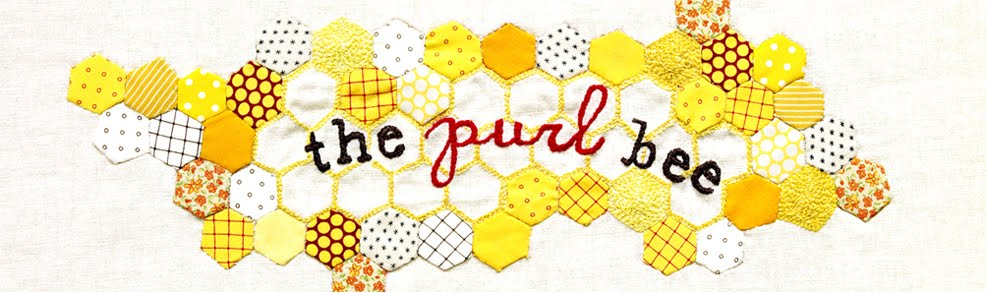 Favorite Blog The Purl Bee
