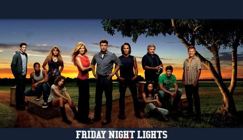 Friday Night Lights Season 4 Finale