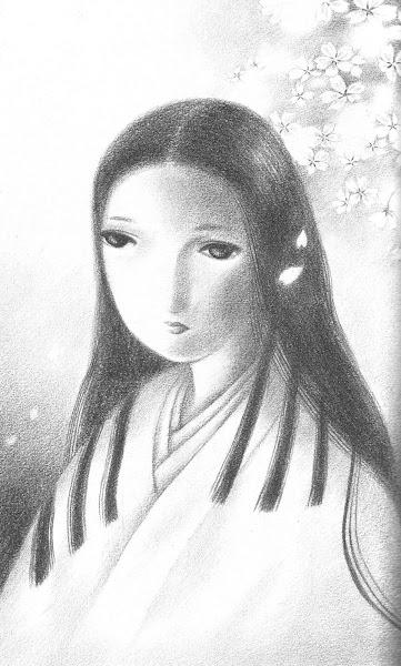 Kasuga sketch