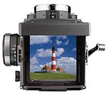 MiniDigi LCD