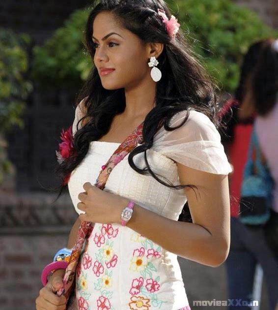 Ko Movie Heroine Karthika Nair (Radha's Daughter) Karthika