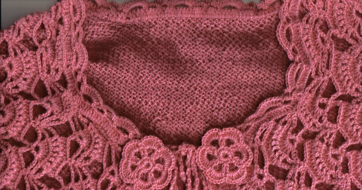 El Rincón de la Mae: Estoy feliz :) Mi primer tejido propio a crochet