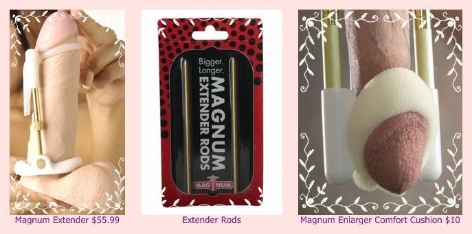 Magnum Penis Enlargement 65