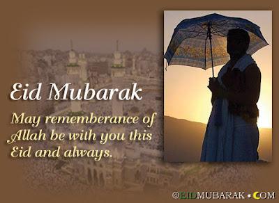 ~*~ HAPPY EID ~*~ EidUlAdha