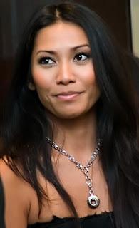 Anggun Cipta Sasmi on Anggun Cipta Sasmi  Born April 29  1974  In Jakarta  Is An Indonesian