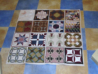 quilters quilt