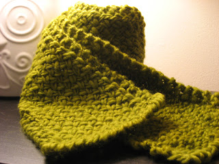 citric scarf