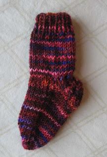mini sock