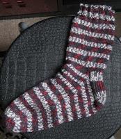 sock fini