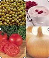 อาหารช่วยลดคอเลสเตอรอล
