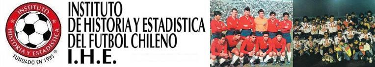Instituto de Historia y Estadística del Fútbol Chileno (I.H.E.)