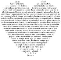 Tipos de Poemas Líricos - Tareas Escolares en Escolares.net