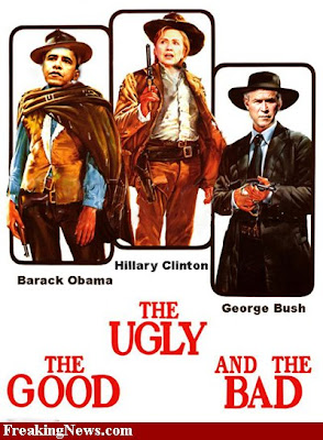 The good, the ugly and the bad