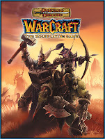 Role playing games, warcraft