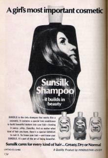 Sunsilk-ad