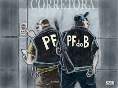 PF: POLICIA FACCIONAL