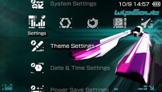 Temas Dinamicos y Gratis - Pgina 18 - PlayStation 3