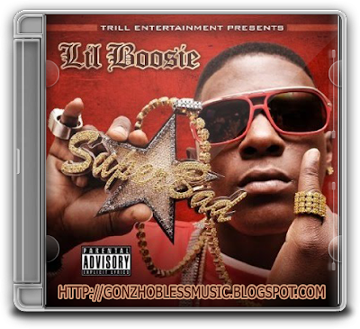 Lil boosie lawd have mercy livemixtapes download