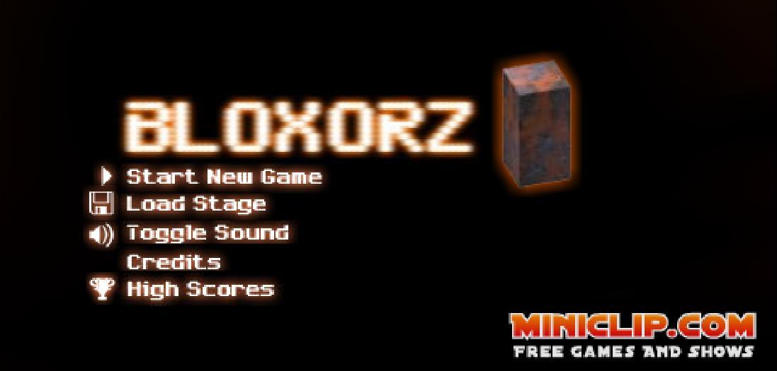 Bloxorz Level 11