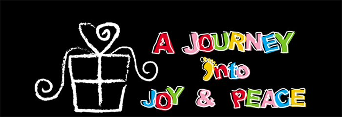 A Journey into Joy & Peace
