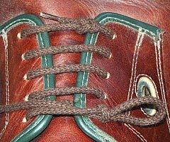 OneHandedKnot - Wiązanie butów przez osoby z niedowładem (1)