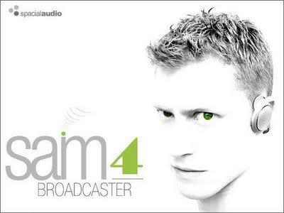 Tutorial de SAM Broadcaster 4.2.2 (Broadcasting) manual en
