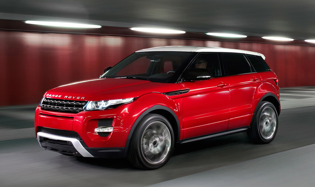 2012 range rover evoque review and wallpapers car modification 2011. Black Bedroom Furniture Sets. Home Design Ideas