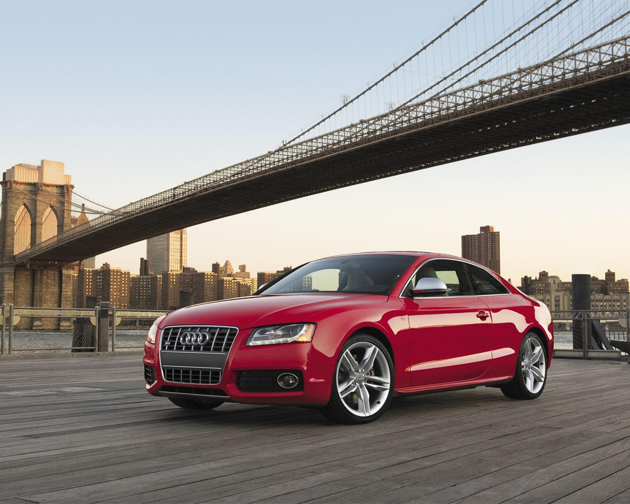 Automobile Specifications 2011 Audi S5 4 2 Premium Plus