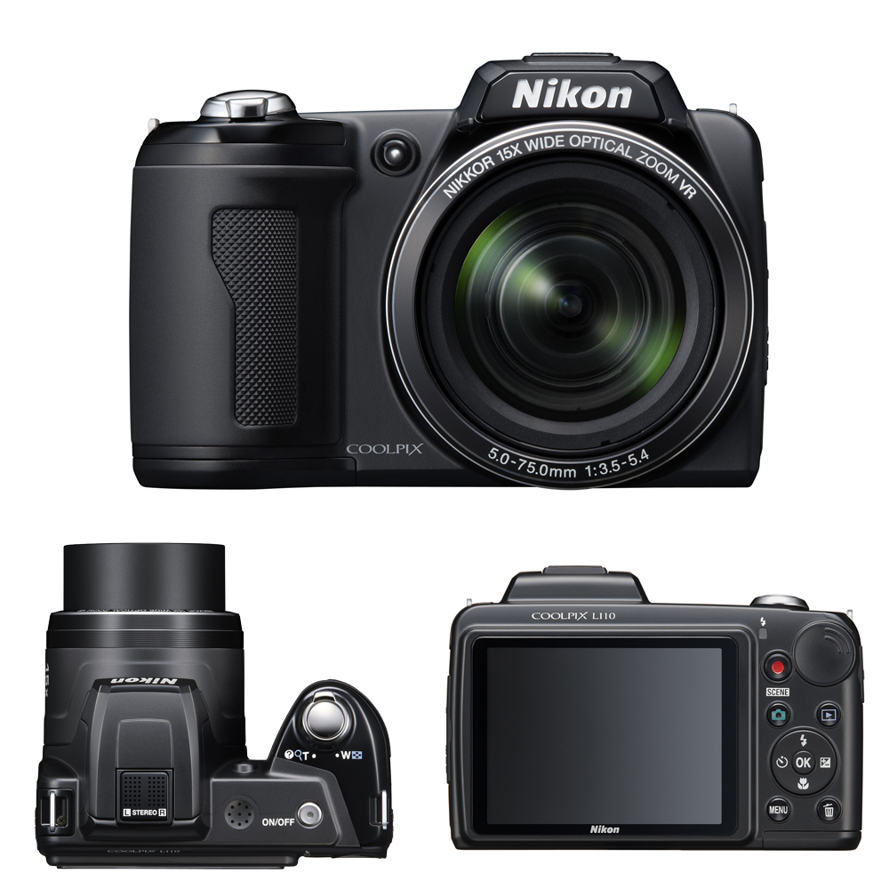nikon coolpix l110 gadgets forum nikon coolpix l110 specs features and price 476