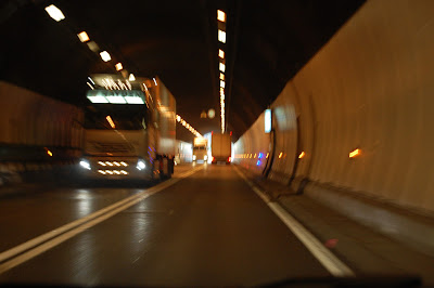 The Swiss and Their Tunnels - Gotthard Breakthrough