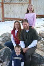 Hogge Family