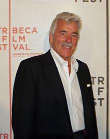 Actor Dennis Farina